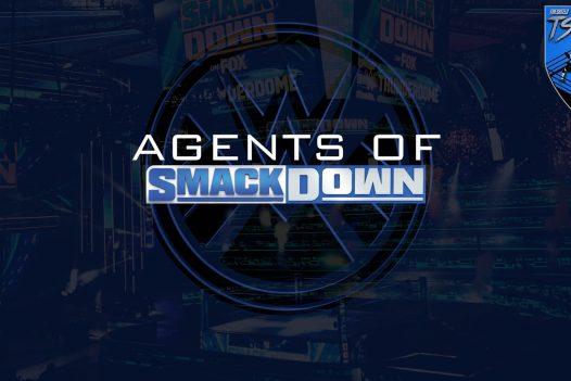 Agents Of Smackdown - I podcast di TSOS