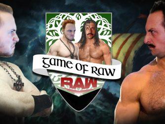 Papa Francesco? Un collega - Game Of RAW Podcast Ep. 34