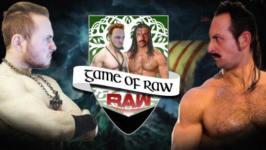 La TV PG e i suoi splendidi messaggi - Game Of RAW Podcast Ep. 31