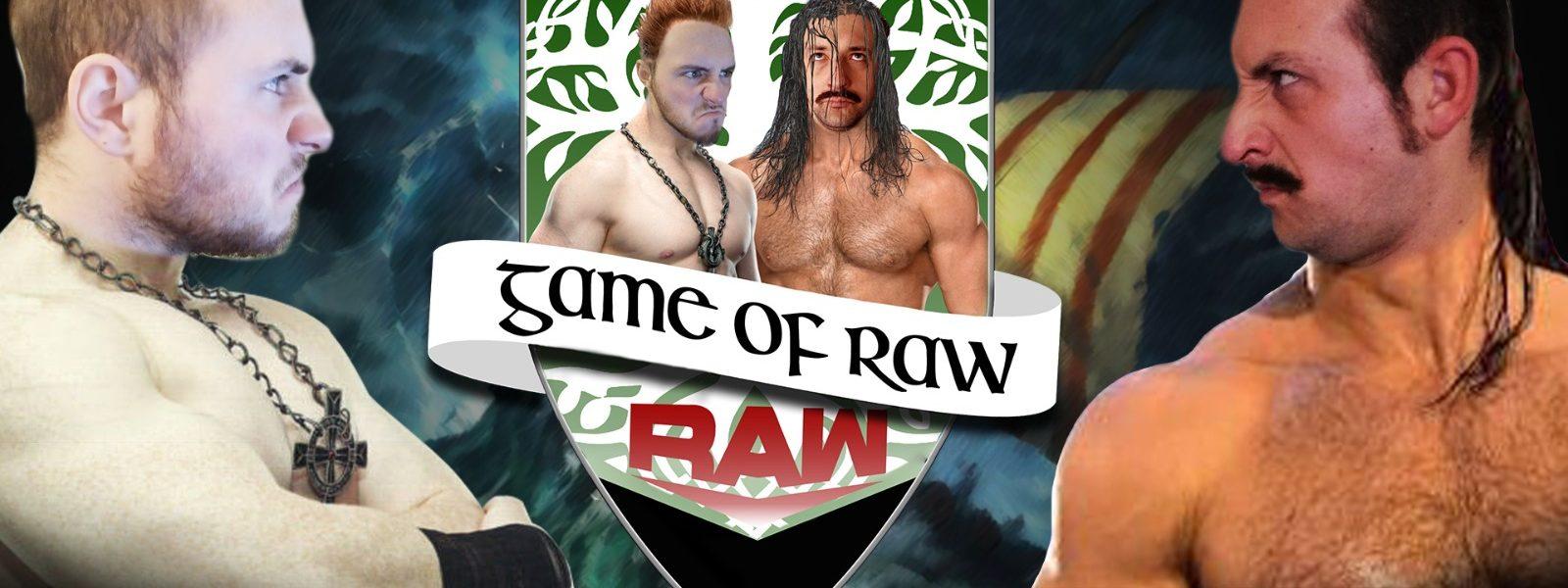 Una lettera d'amore per la WWE - Game Of RAW Podcast Ep. 20