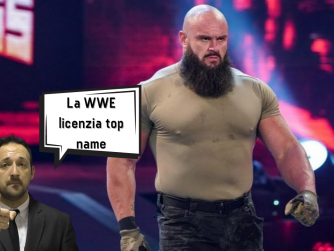La WWE licenzia top name, Akira trionfa in Giappone: settimana top per i fan del Pro Wrestling!