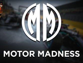 Libertè, Egalitè, Velocitè - Motor Madness Ep. 3