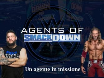 Un agente in missione - Agents Of Smackdown EP.13