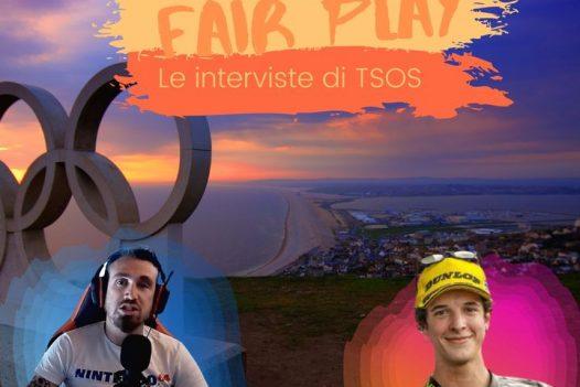 Celestino Vietti: Fair play - Le interviste di TSOS