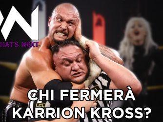 CHI FERMERA' KARRION KROSS - What's Next #133