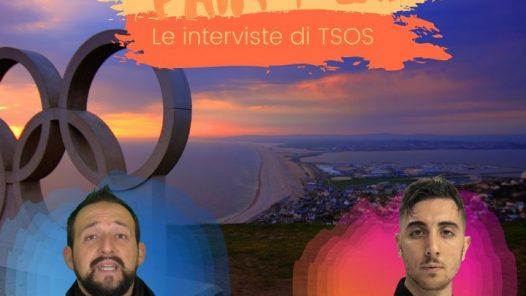 Antonino Bossolo: Fair play - Le interviste di TSOS