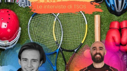 Roberto Cappelletti: Fair play - Le interviste di TSOS