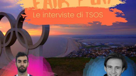 Pier Paolo Mauti: Fair play - Le interviste di TSOS